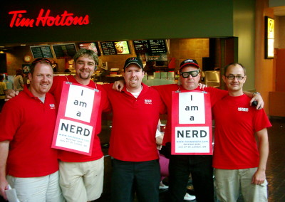 2006 London ON Canada - Nerds On Site