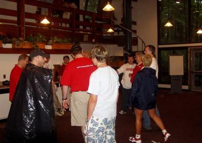 Nerdfest - 2004 Niagara