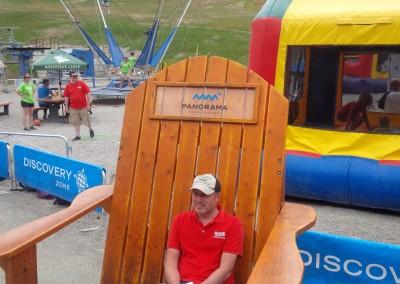 john_as_edith Nerdfest 2015 Panorama BC Canada