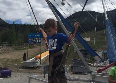 Nerdfest 2015 Panorama BC Canada
